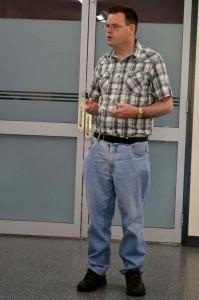 Evaluation Workshop Greg