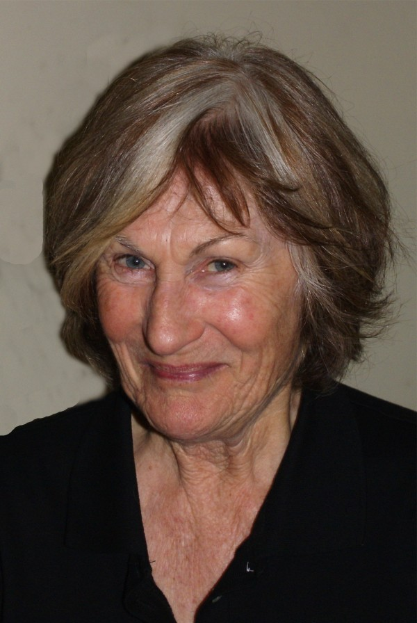 Judith Ingle CC