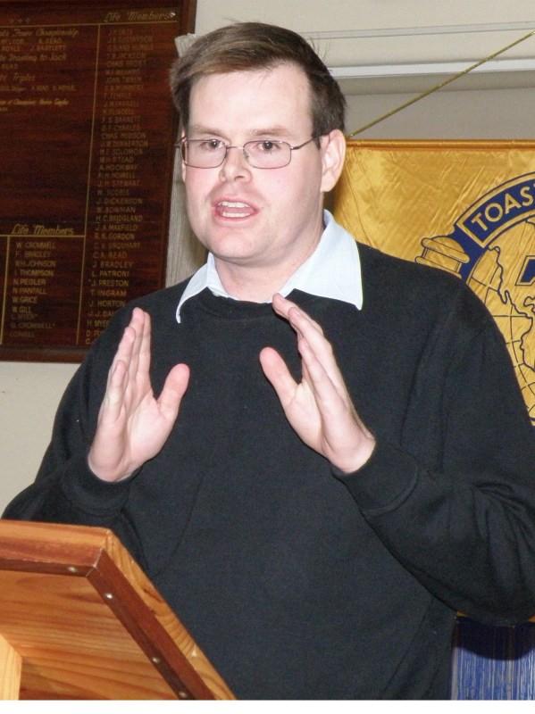 Greg Lynn